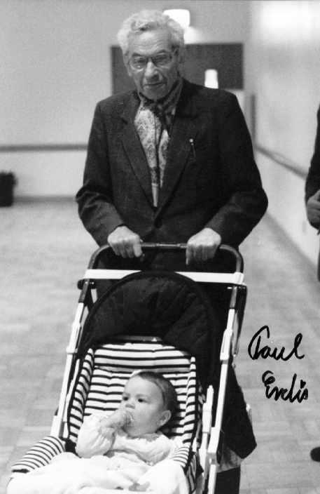 A biography of paul erdos a hungarian mathematician
