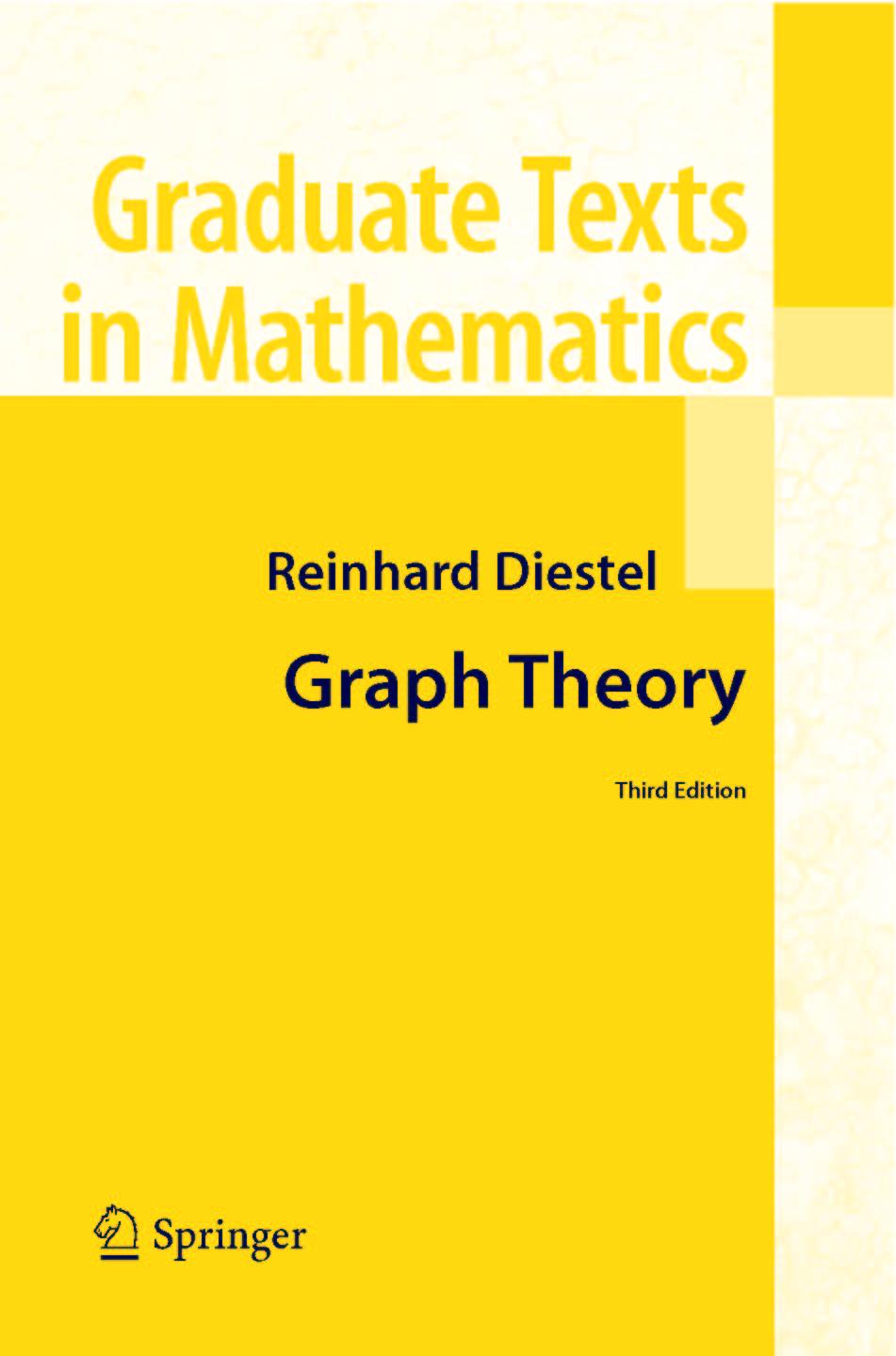 Algebraic Graph Theory Pdf